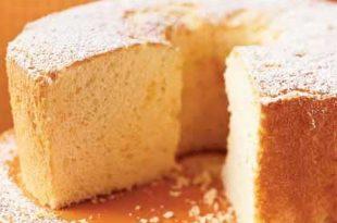 کیک پزی