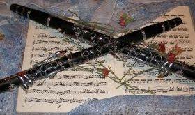 clarinet duet