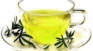 چای سبز-خواص