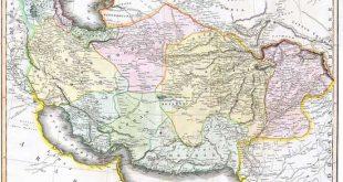 ایران سرزمین