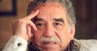 گابرل گارسیا مارکز
