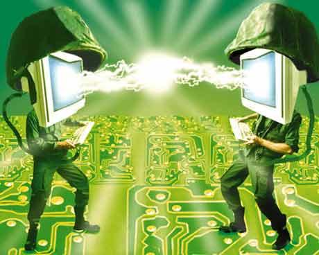 حملات در شبکه