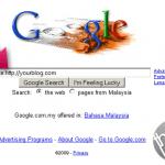 ایندکس شدن سایت توسط گوگل