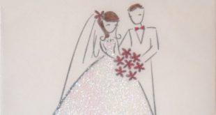 تفاوت عروسی رفتن دختر و پسرا