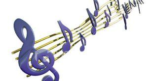 تاثیر موسیقی روی گیاهان