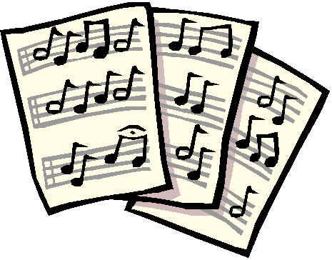 نت آهنگ بادا بادا