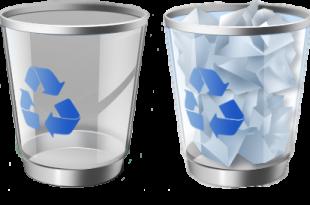 سطل آشغال