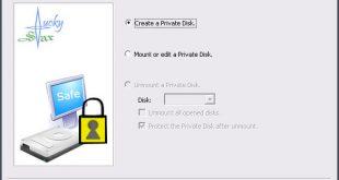 ایجاد درایور مجازی در ویندوز 8