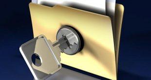 مخفی کردن فایل ها در کامپیوتر خود