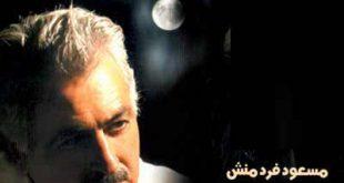زندگینامه مسعود فردمنش