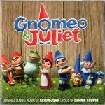 خرید پستی انیمیشن Gnomeo & Juliet