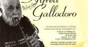 زندگینامه ال گالادورو