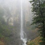 آبشار لاتون در آستارا