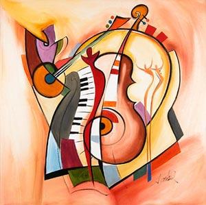 موسیقیدانان کلاسیک
