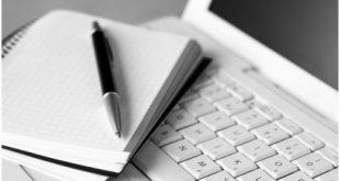 مراحل نوشتن یک پست کامل