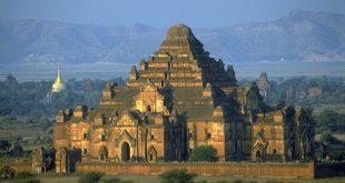 معبد بودائئ