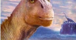 انیمیشن دایناسور