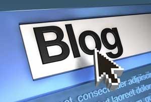 طریقه نوشتن وبلاگ