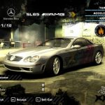 Need for- Speed Most Wanted
