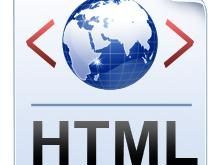 ntroduction to Working with HTML