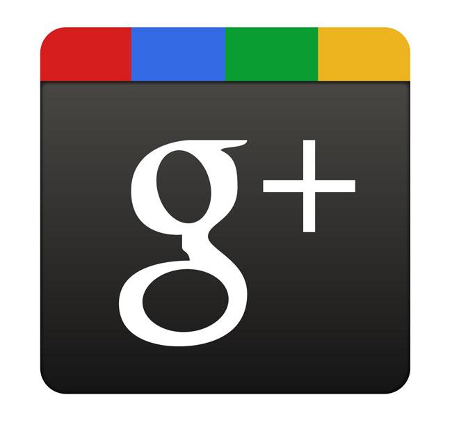 استفاده از دکمه گوگل پلاس در سایت