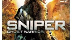 Sniper Ghost Warrior two