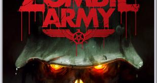 بازی Sniper Elite Nazi Zombie Army