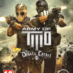 Army of Two The Devil's Carte