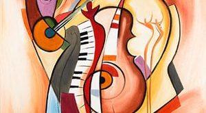 نخستین سازها در موسیقی