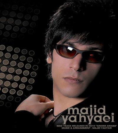 majid yahyaee