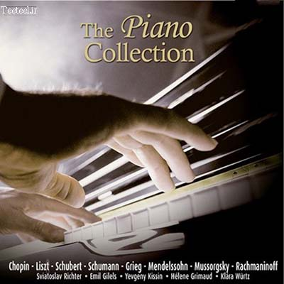 خرید مجموعه ای بی نظیر از موسیقی بی کلام پیانو