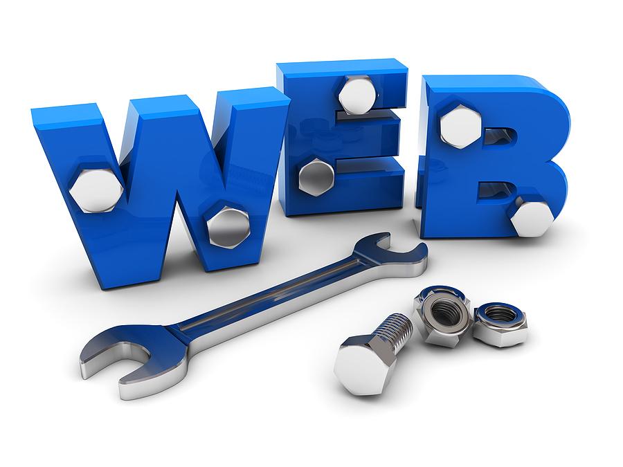 طراح وب سایت شوید