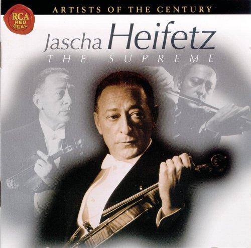 Biography Heifetz