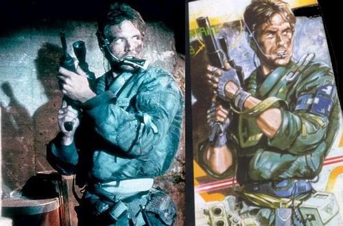 Metal Gear Solid Snake 500x330 - داستان بازی متال گیر 2
