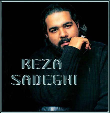 biography reza sadeghi