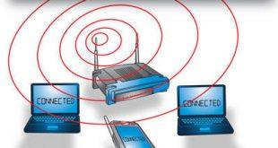 شبکه های وای فای