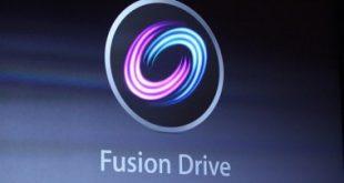 فیوژن درایو چسیست