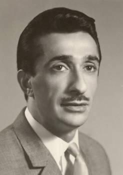استاد عماد رام