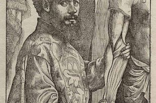 آدریاس وسالیوس
