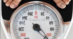روشهای کاهش وزن بصورت آهسته
