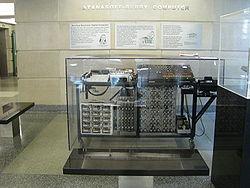 رایانه آتاناسفبری