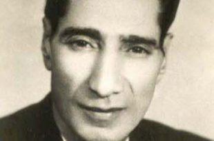 اسماعیل ادیب خوانساری