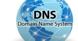آشنایی با DNS و کاربرد آن