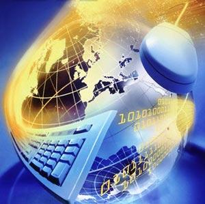 اینترنت چیست مختصری درباره اینترنت