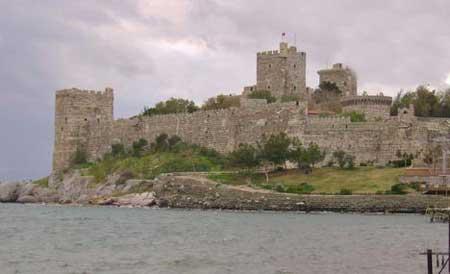 قلعه سنت پیتر