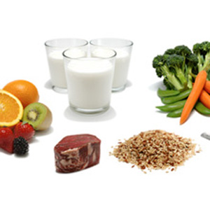 تغذیه مناسب قبل از مسابقات ورزشی