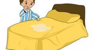 مشکل شب ادراری در کودکان