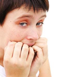 اختلال ناخن جویدن چیست
