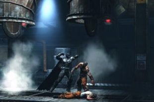 BatmanArkhamOriginsBlackgate GAMEPLAY 1 400x400 310x205 - نقد و بررسی بازی Black Gate
