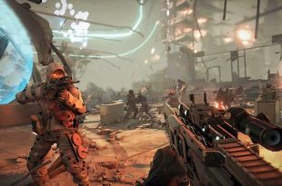 Killzone Shadow Fall Review 600x400 310x205 - نقد و بررسی بازی Killzone Shadow Fall